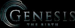 GenesisTheBirth-Logo